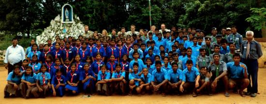Scouts Dhanwar
